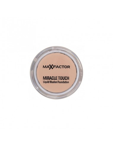 Fondotinta Max Factor Miracle Touch 040 Cream Ivory