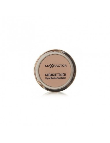 Fondotinta Max Factor Miracle Touch 55 Blushing Beige
