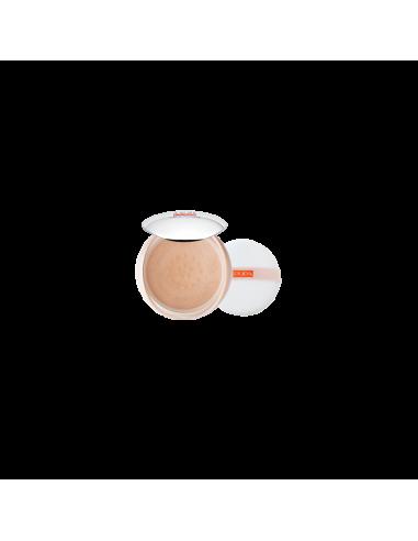 Pupa Like a Doll Cipria Libera Invisibile Effetto pelle nuda 007 Rosy pearly