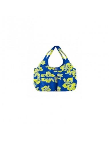 Borsa mare piscina AQUA di MARE donna a spalla Azzurro 22352