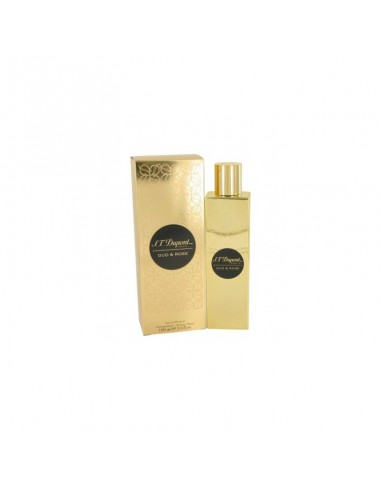 S.T. Dupont Oud & Rose 100 ml eau de parfum