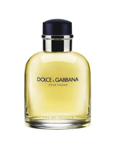 Dolce&Gabbana Pour Homme 125 ml eau de toilette