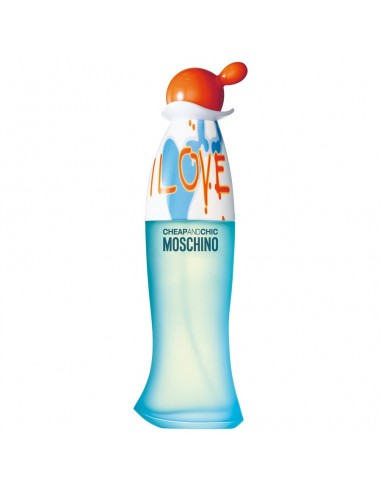Moschino I Love Love 100 ml eau de toilette