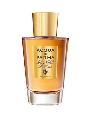 Acqua di Parma Iris Nobile Sublime 75ml EDP Tester