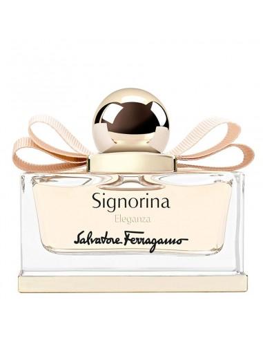 Salvatore Ferragamo Signorina Eleganza 100 ml eau de parfum