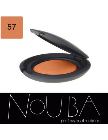 Nouba Blush on Bubble Fard cotto - 57