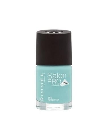 Rimmel Salon Pro Smalto - 500 Peppermint