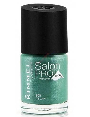 Rimmel Salon Pro Smalto - 608 Its Lush