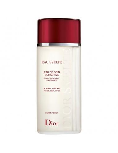 Christian Dior Svelte Eau Suractive Corps 200ml Tester