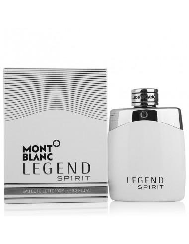 Mont Blanc Legend Spirit 100 ml eau de toilette