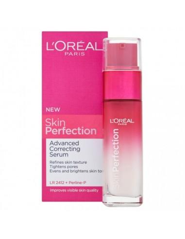 L'Oreal Skin Perfection Siero Concentrato correttore Pelle Perfetta 30 ml