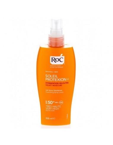 Roc Soleil Protexion SPF50+ 200 ml