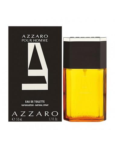 Azzaro Pour Homme 50 ml eau de toilette