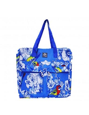 Borsa mare piscina AQUA di MARE donna a spalla Azzurro 22475