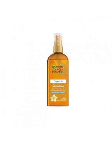 Garnier Ambre Solaire Olio doposole 150 ml