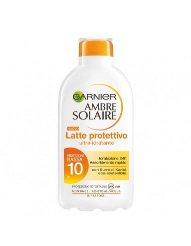 Garnier Ambre Solaire Latte protettivo ultra-idratante  spf10 200 ml