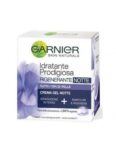 Garnier Idratante Prodigiosa Rigenerante Notte Crema Viso 50 ml