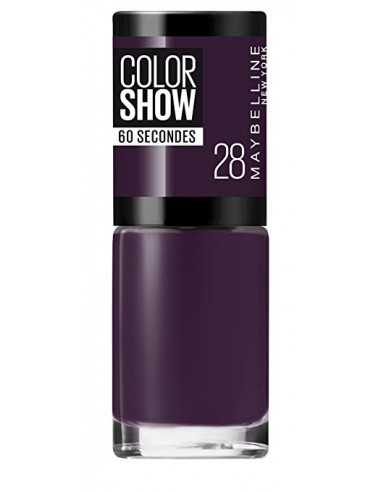 Maybelline Color Show Smalto 28- Mad In  Madison 7ml