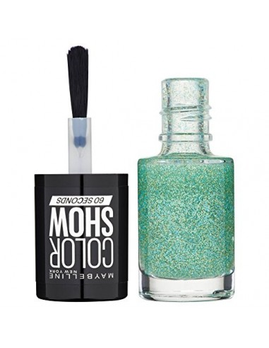 Maybelline Color Show Smalto -334 Teal Reveal 7ml