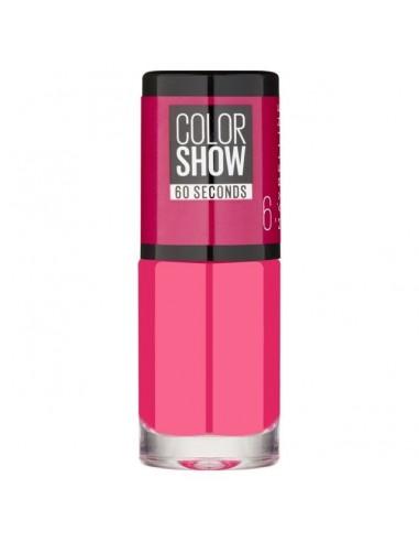 Maybelline Color Show Smalto -6 Bubblicious 7ml