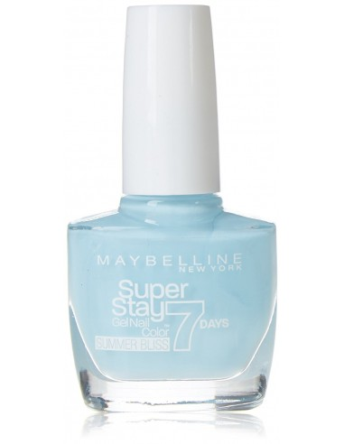Maybelline SuperStay 7 Days 874 Sea Sky 10ml