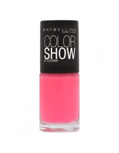 Maybelline Color Show Smalto -262 Pimk Boom 7ml