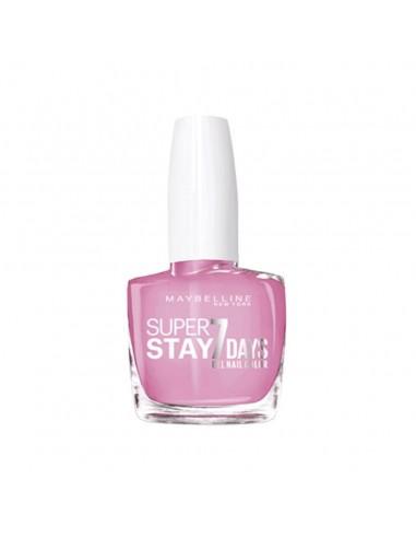 Maybelline SuperStay 7 Days 120 Flushed Pink 10ml