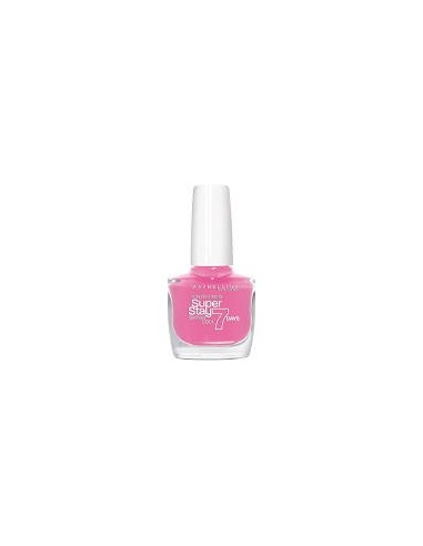 Maybelline SuperStay 7 Days 125 Enduring Pink 10ml