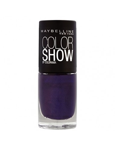 Maybelline Color Show Smalto -103 Marinho 7ml