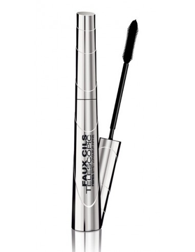 L'Oreal False Lash Telescopic mascara Nero