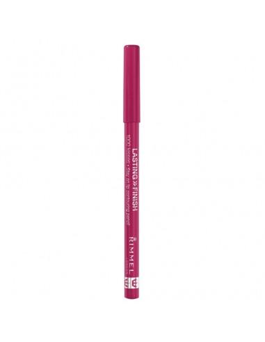 Rimmel Lasting Finish Matita labbra 004 Indian Pink