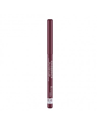 Rimmel Exaggerate Full Colour Matita Labbra 064 Obsession