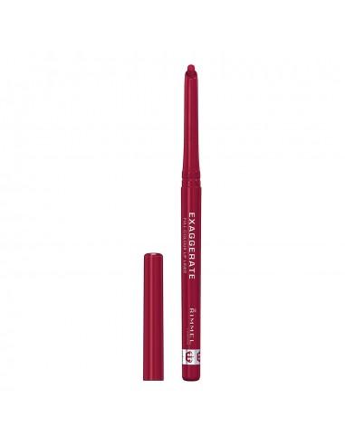 Rimmel Exaggerate Full Colour Matita Labbra 024 Red Diva