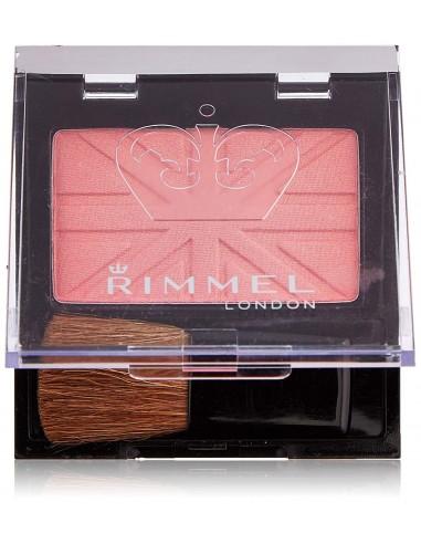 Rimmel Lasting Finish Soft Colour Fard 150 Live Pink