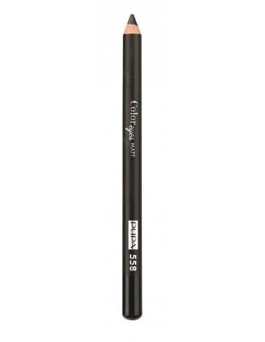 Pupa ColorEyes Matt matita occhi eyeliner 558 Carbon Black