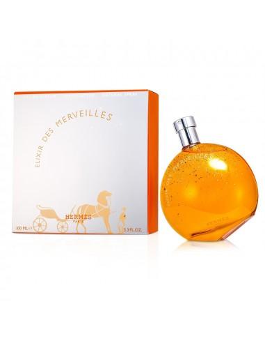 Hermes Elixir Des Merveilles 100 ml eau de parfum