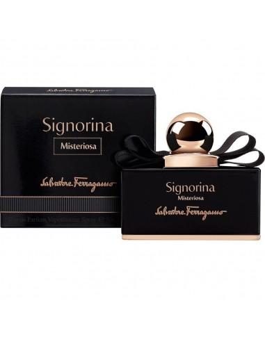 Salvatore Ferragamo Signorina Misteriosa 100 ml eau de parfum