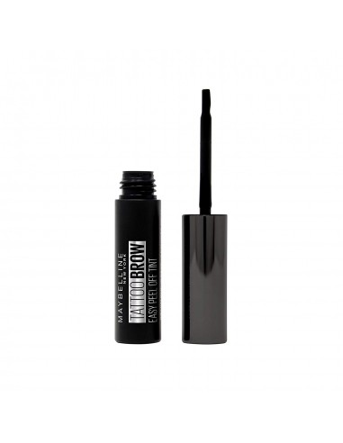Maybelline Tattoo Brown 3 Days Tinta per sopracciglia 35 Black Brown