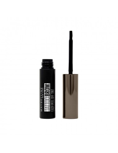 Maybelline Tattoo Brown 3 Days Tinta per sopracciglia Chocolate Brown