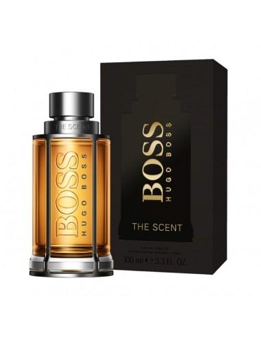 Hugo Boss The Scent 100 ml eau de toilette
