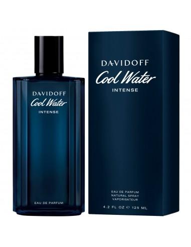 Davidoff Cool Water Intense 125 ml eau de parfum