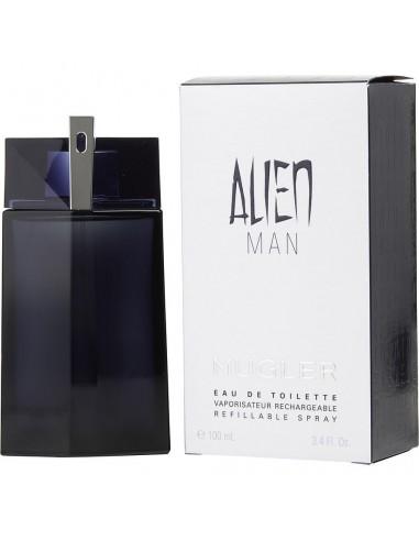 Thierry Mugler Alien Men 100 ml eau de toilette
