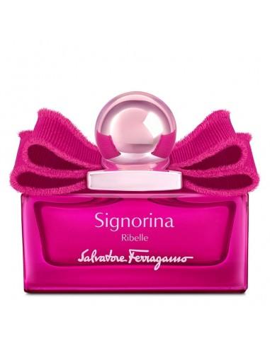 Salvatore Ferragamo Signorina Ribelle 100 ml eau de parfum