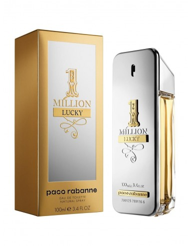 Paco Rabanne 1 Million Lucky 50 ml eau de toilette