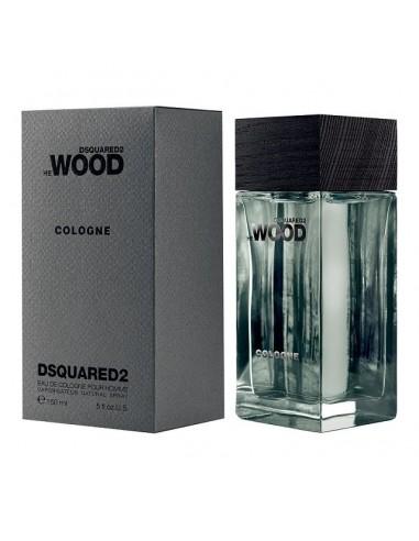 Dsquared2 He Wood Cologne 150 ml eau de cologne