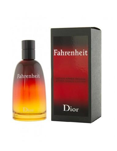 Christian Dior Fahrenheit After Shave lozione dopobarba 100 ml