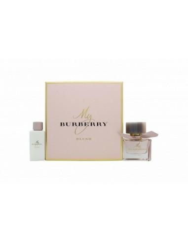 Burberry My Burberry Blush Set Regalo 90 ml eau de parfum  75 ml Lozione Corpo