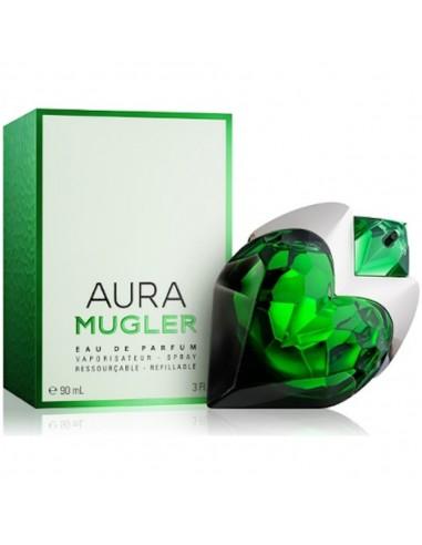 Thierry Mugler Aura 90 ml eau de parfum