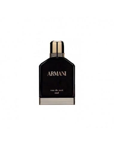 Giorgio Armani Eau de Nuit Oud 100 ml eau de parfum