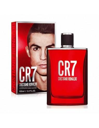 Cristiano Ronaldo CR7 Uomo 30 ml eau de toilette